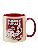Funko MICKEY MOUSE Mug - Mickey Comic