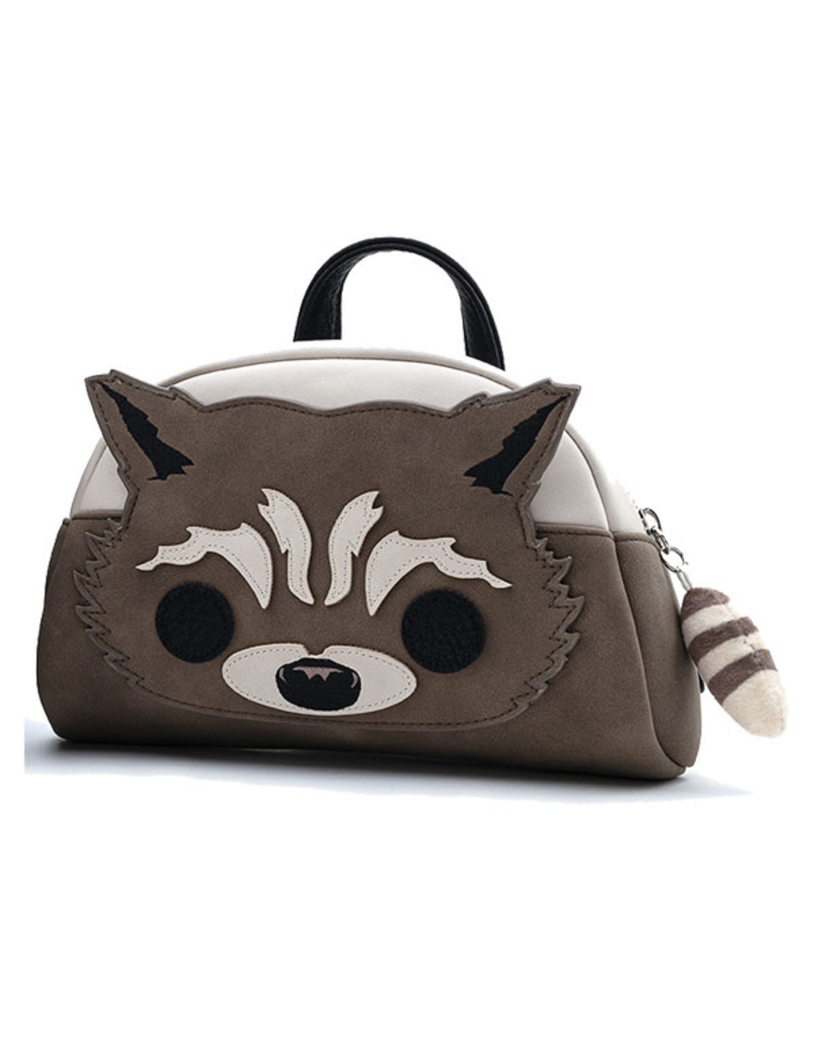 Loungefly GUARDIANS OF THE GALAXY Bum Bag - Rocket