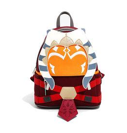 Loungefly STAR WARS Mini Backpack - Ahsoka Tano