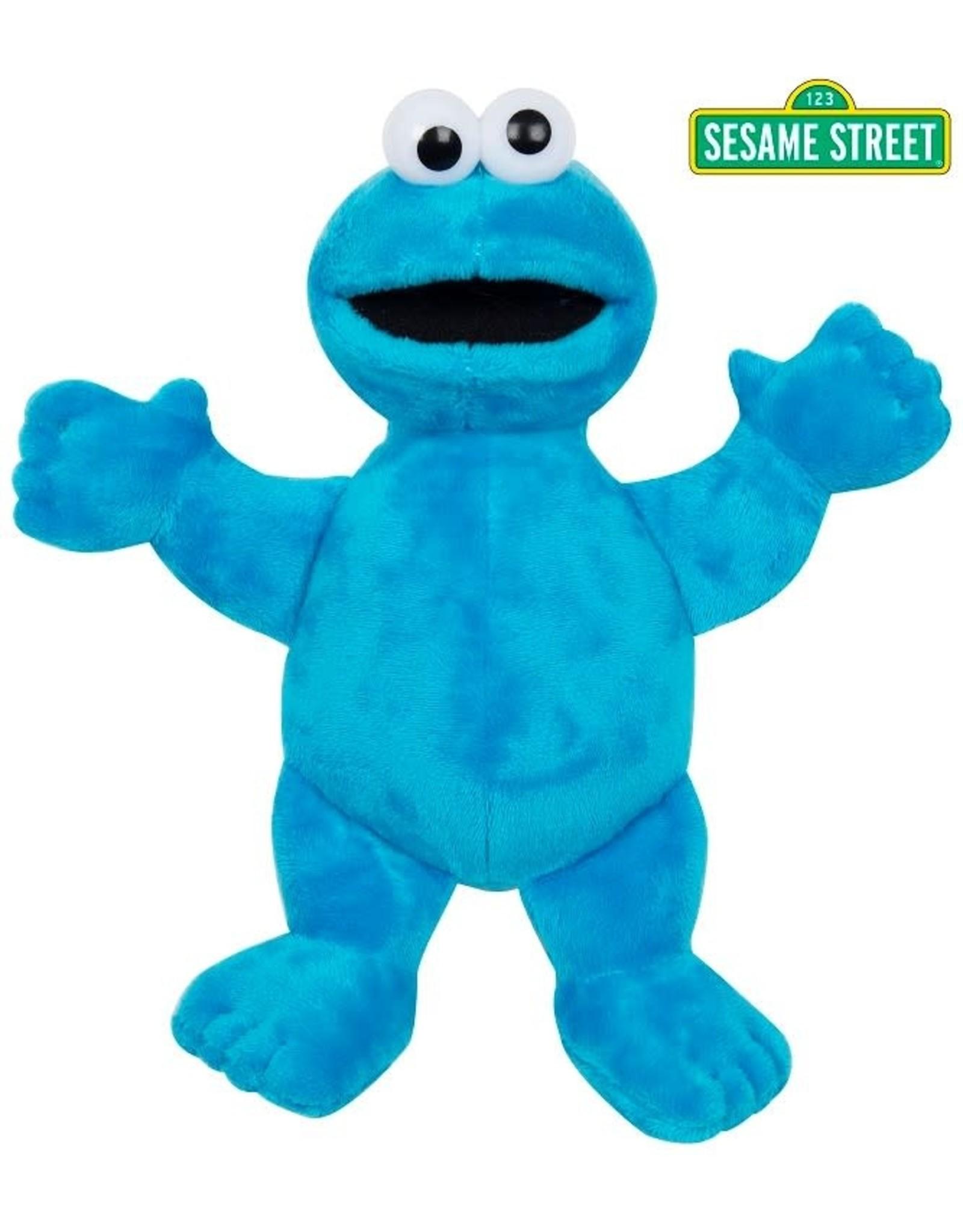 United Labels  Comicware SESAME STREET Plush 25cm - Cookie Monster