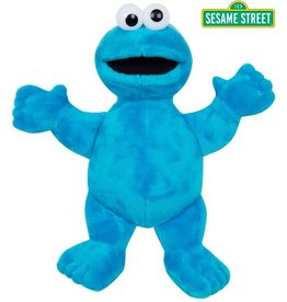 United Labels  Comicware SESAME STREET Plush 25cm - Cookie Monster