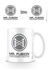 BACK TO THE FUTURE - Mug - 300 ml - Mr Fusion