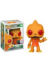 LAND OF THE LOST - Bobble Head POP N° 536 - Enik NYCC 2017