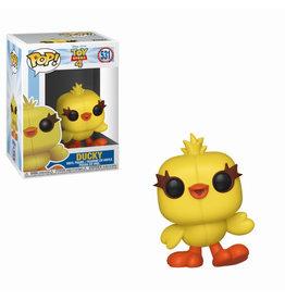 TOY STORY 4 - Bobble Head POP N° 531 - Ducky