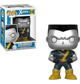 X-MEN - Bobble Head POP N° 316 - Colossus