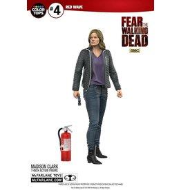 WALKING DEAD - Action Figure - Saison 5 - Madison Clark
