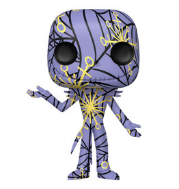Funko THE NIGHTMARE BEFORE CHRISTMAS POP! N° - Jack With Case