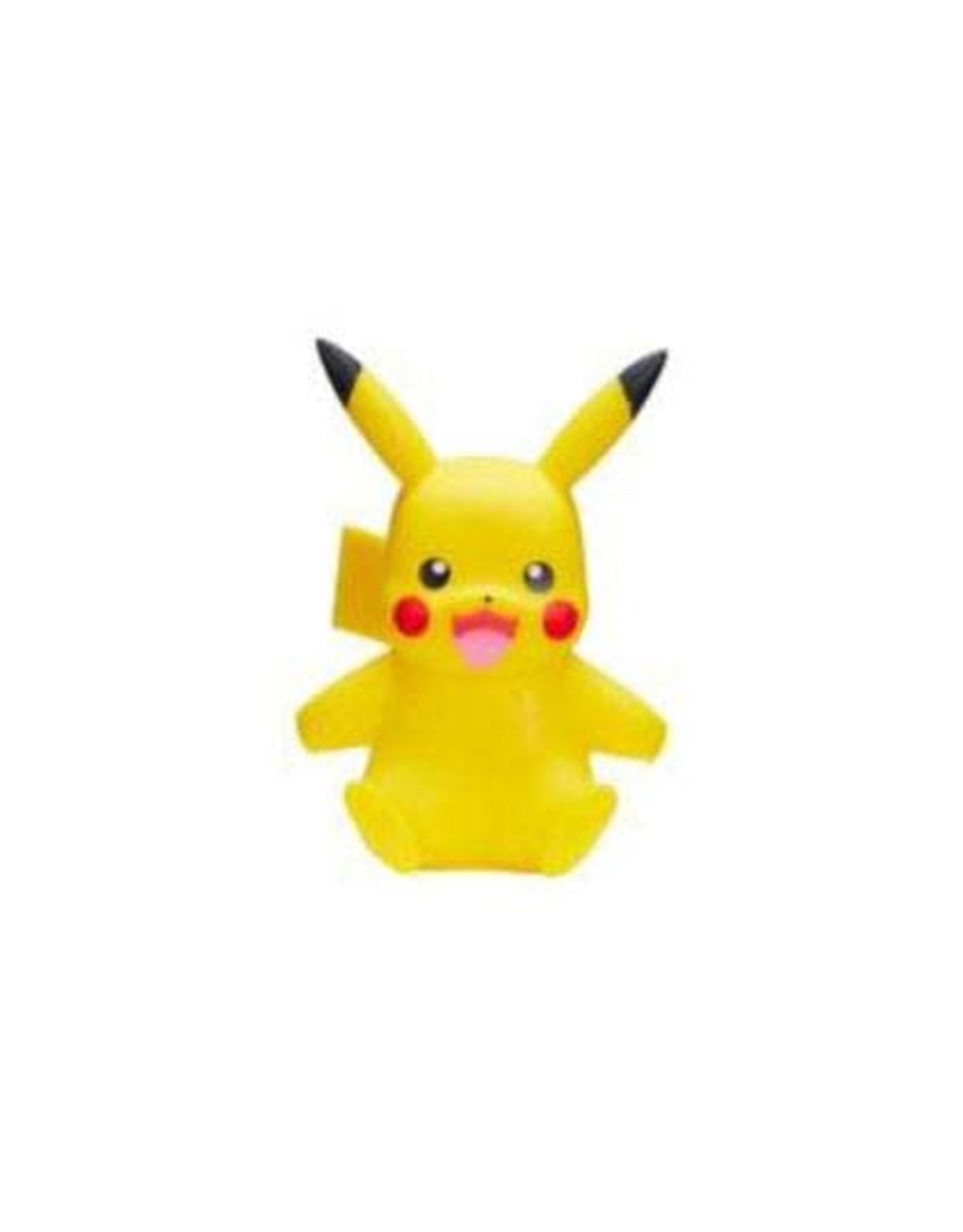 BOTI POKEMON Vinyl Figure 10 cm Kanto Wave 1 - Pikachu