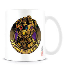 Pyramid International AVENGERS INFINITY WAR Mug 315ml - Thanos