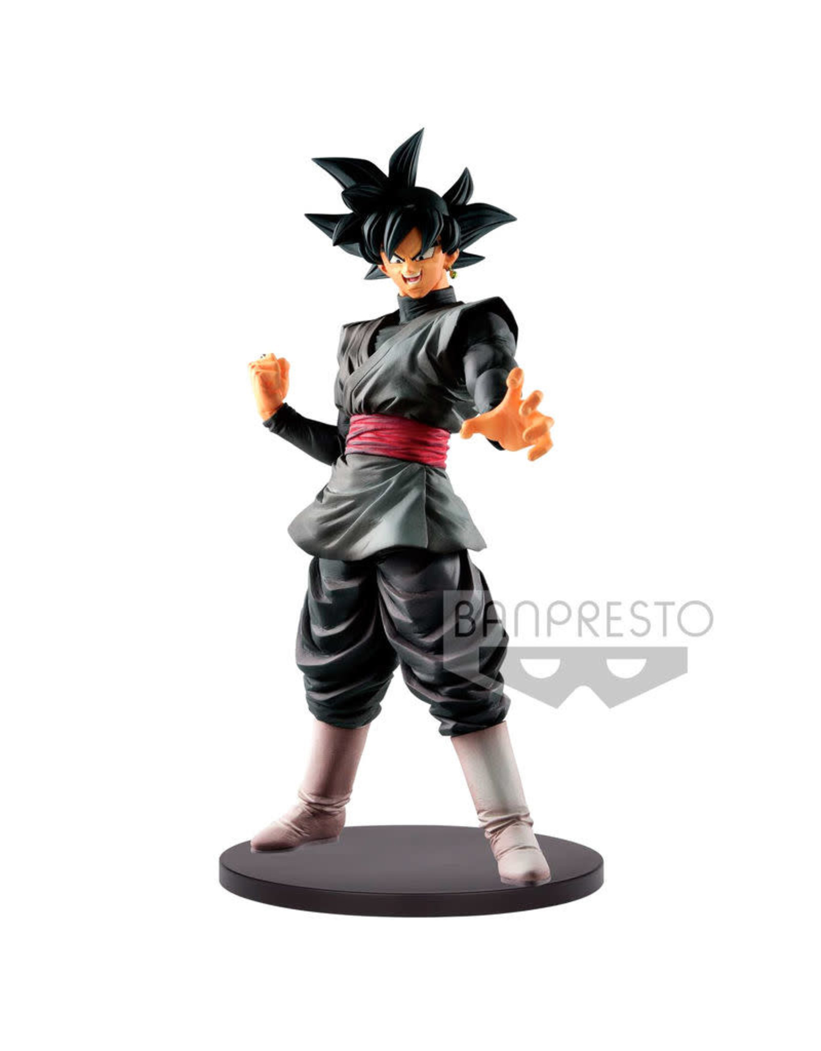 Banpresto DRAGON BALL Legends Collab Figure 23cm - Goku Black