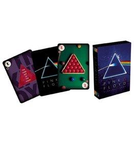 Aquarius Ent PINK FLOYD - Playing Cards