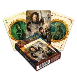 LORD OF THE RINGS Playing Cards - The Return of the King