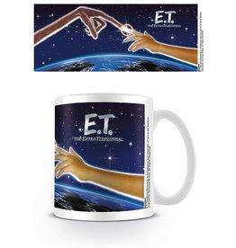 E.T. THE EXTRA TERRESTRIAL Mug 300 ml - Magic Touch