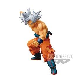 Bandai DRAGON BALL SUPER Maximatic Figurine 20cm  - The Son Goku