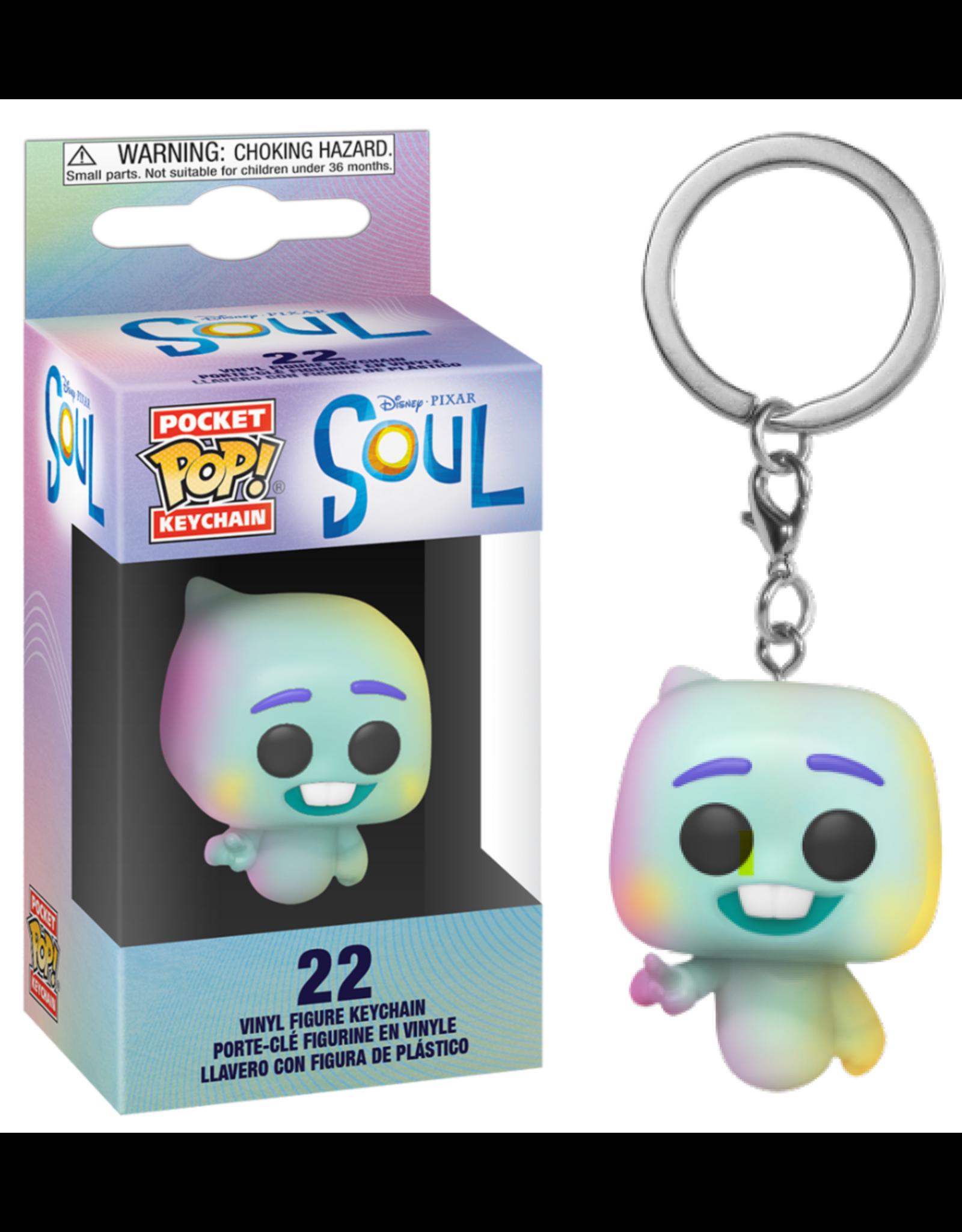 Funko SOUL Pocket POP! 4cm - 22