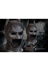 Noble Collection BATMAN: THE DARK KNIGHT Special Edition Full Size Cowl