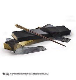 Noble Collection FANTASTIC BEASTS 2 Ollivander Wand - Corvus Lestrange