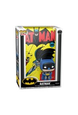 Funko BATMAN Comic Cover POP! N°02 - Batman