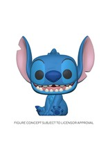 Funko LILO & STITCH POP! N° - Smiling Seated Stitch