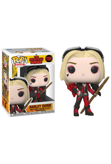 Funko THE SUICIDE SQUAD POP! N°1108 - Harley Quinn Bodysuit