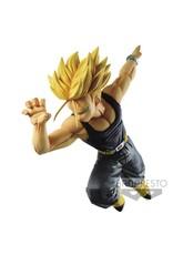 Banpresto DRAGON BALL Z Match Makers Figure 15cm - Super Saiyan Trunks