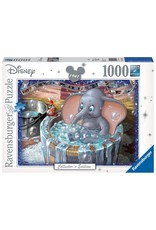 Ravensburger DUMBO Puzzle 1000P - Collector's Edition
