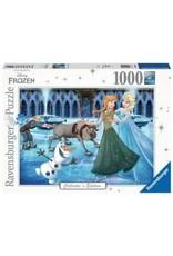 Ravensburger FROZEN Puzzle 1000P