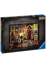 Ravensburger VILLAINOUS Puzzle 1000P - Jafar
