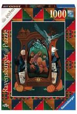 Ravensburger HARRY POTTER Puzzle 1000P - The Secret of Azkaban