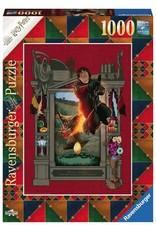 Ravensburger HARRY POTTER Puzzle 1000P - Triwizard Tournament