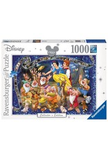 Ravensburger SNOW WHITE Puzzle 1000P - Collector's Edition
