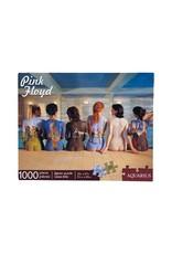 Aquarius Ent PINK FLOYD Puzzle 1000P - Back Art