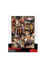 Aquarius Ent FRIENDS Puzzle 1000P - Collage