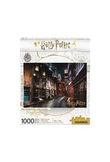 Aquarius Ent HARRY POTTER Puzzle 1000P - Diagon Alley