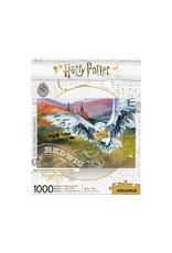 Aquarius Ent HARRY POTTER Puzzle 1000P - Hedwig