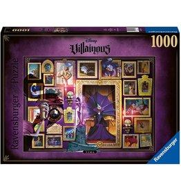Ravensburger VILLAINOUS Puzzle 1000P - Kuzco: Yzma
