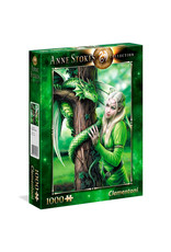 Clementoni ANNE STOKES Puzzle 1000P - Kindred Spirits
