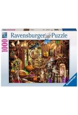 Ravensburger FANTASIA Puzzle 1000P - Merlin