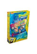 Ikon Collectables SPONGEBOB Puzzle 1000P - Cast