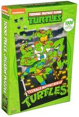 Ikon Collectables TEENAGE MUTANT NINJA TURTLES Puzzle 1000P - Night Sky