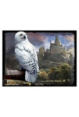 HARRY POTTER Lenticular Puzzle 500P - Hedwig