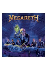 PHD Merchandise MEGADEATH Rock Saws Jigsaw Puzzle 500P - Rust in Peace