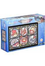 GHIBLI Crystal Puzzle 18x25cm - Ponyo