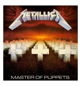 PHD Merchandise METALLICA Rock Saws Jigsaw Puzzle 1000P - Master Of Puppets