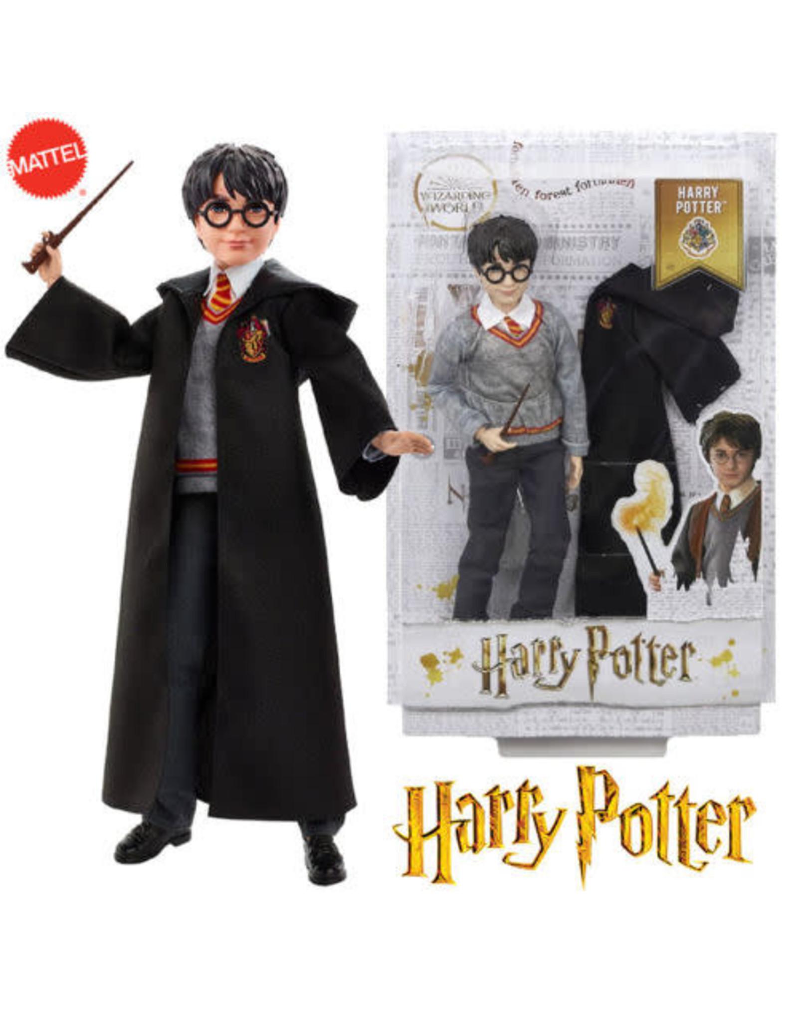 HARRY POTTER Action Figure 26cm - Harry Potter