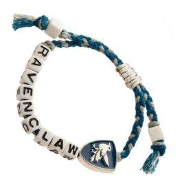 HARRY POTTER - Ravenclaw Cube Bead Bracelet