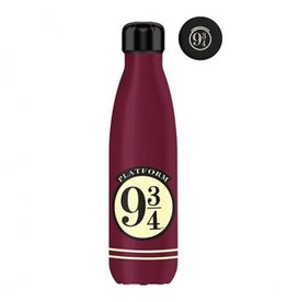 HARRY POTTER Insulated bottle 500ml - 9 3/4