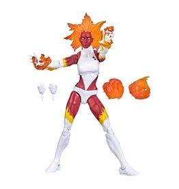 Hasbro MARVEL LEGENDS Action Figure 15cm - Binary