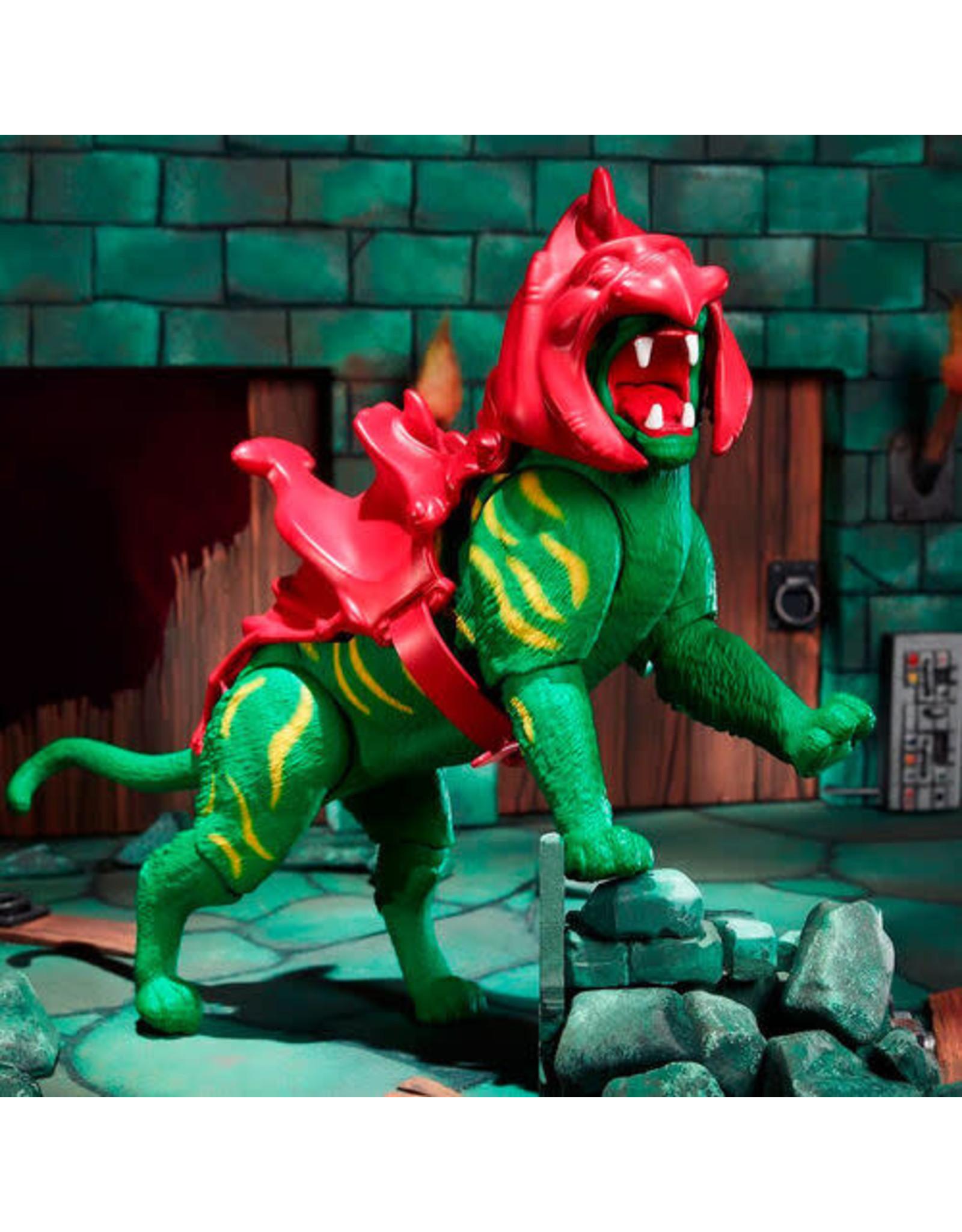 Mattel MASTERS OF THE UNIVERSE Origins Action Figure 14cm - Battle Cat