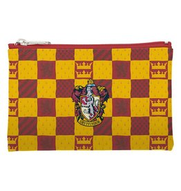 SD Toys HARRY POTTER Cosmetic Bag - Gryffindor